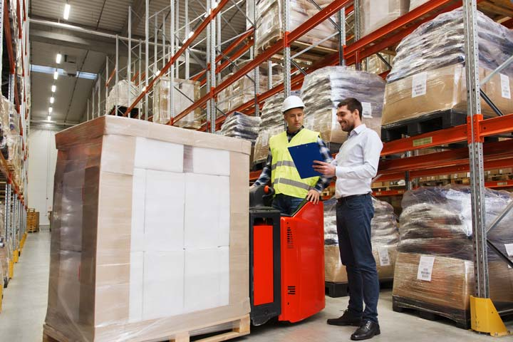 Accounting for Manufacturers