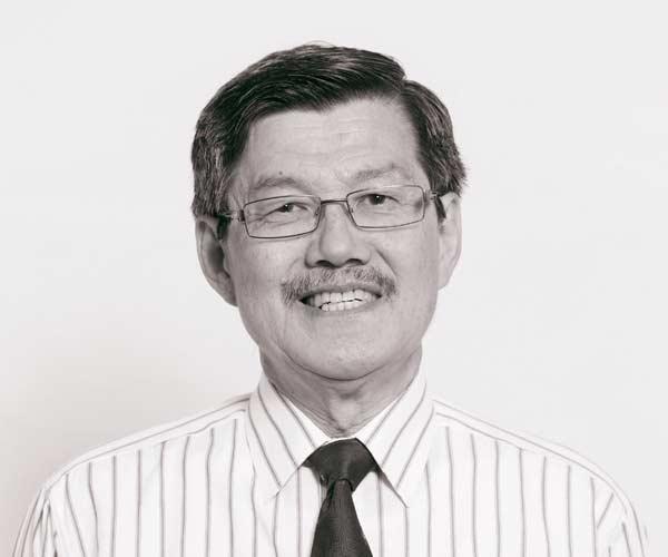 Aloysius Ting