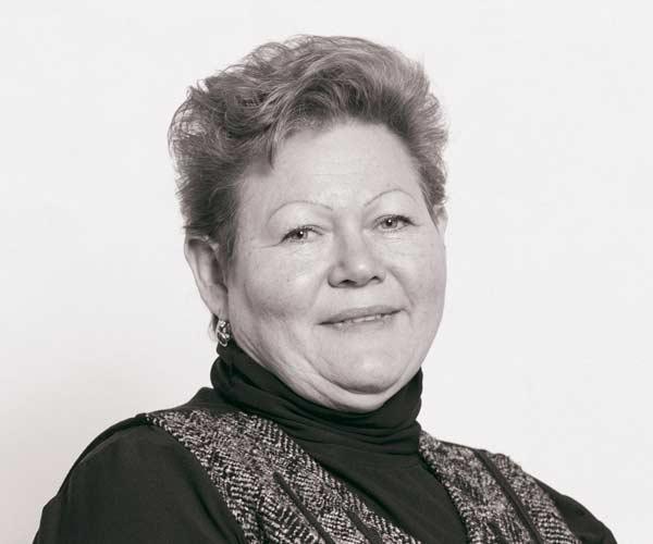 Elena Kroug