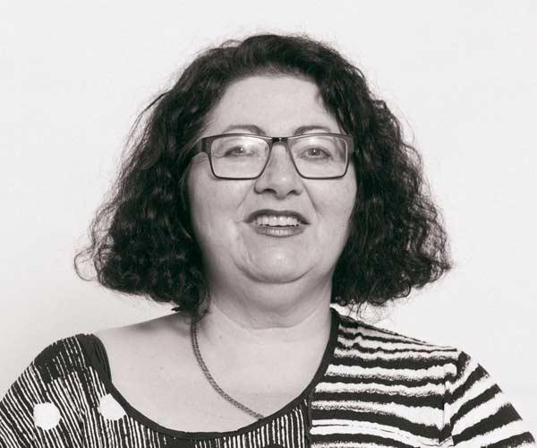 Evelyn Erlichster