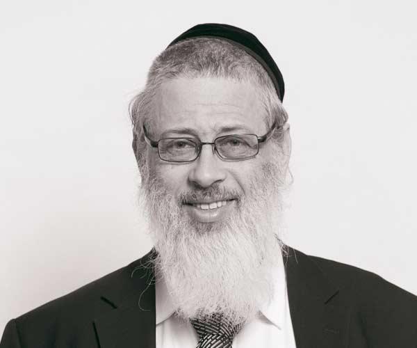 Gershon Suchy