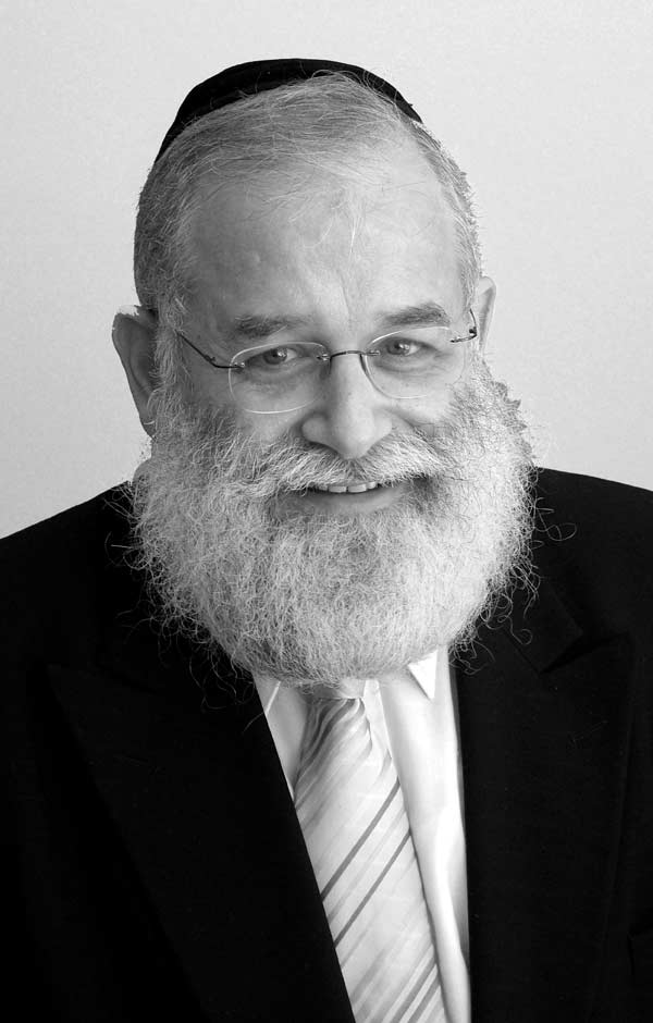 Moshe Trebish