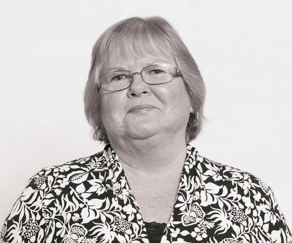 Rosie Maynard